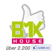 BMX House Fans auf Facebook