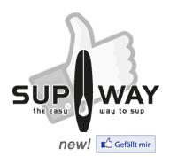 Neu dabei - sup way auf Facbeook